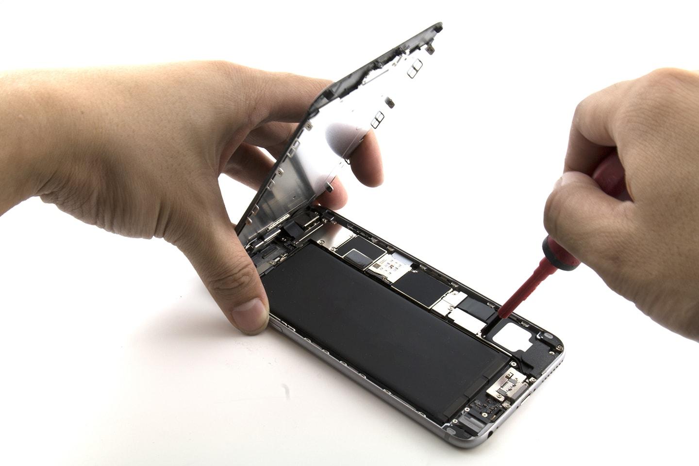 AdobeStock 121153067 - Batarya Değişimi