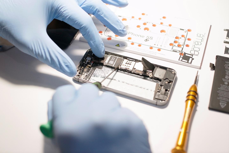 smartphone repair - Anakart Değişimi